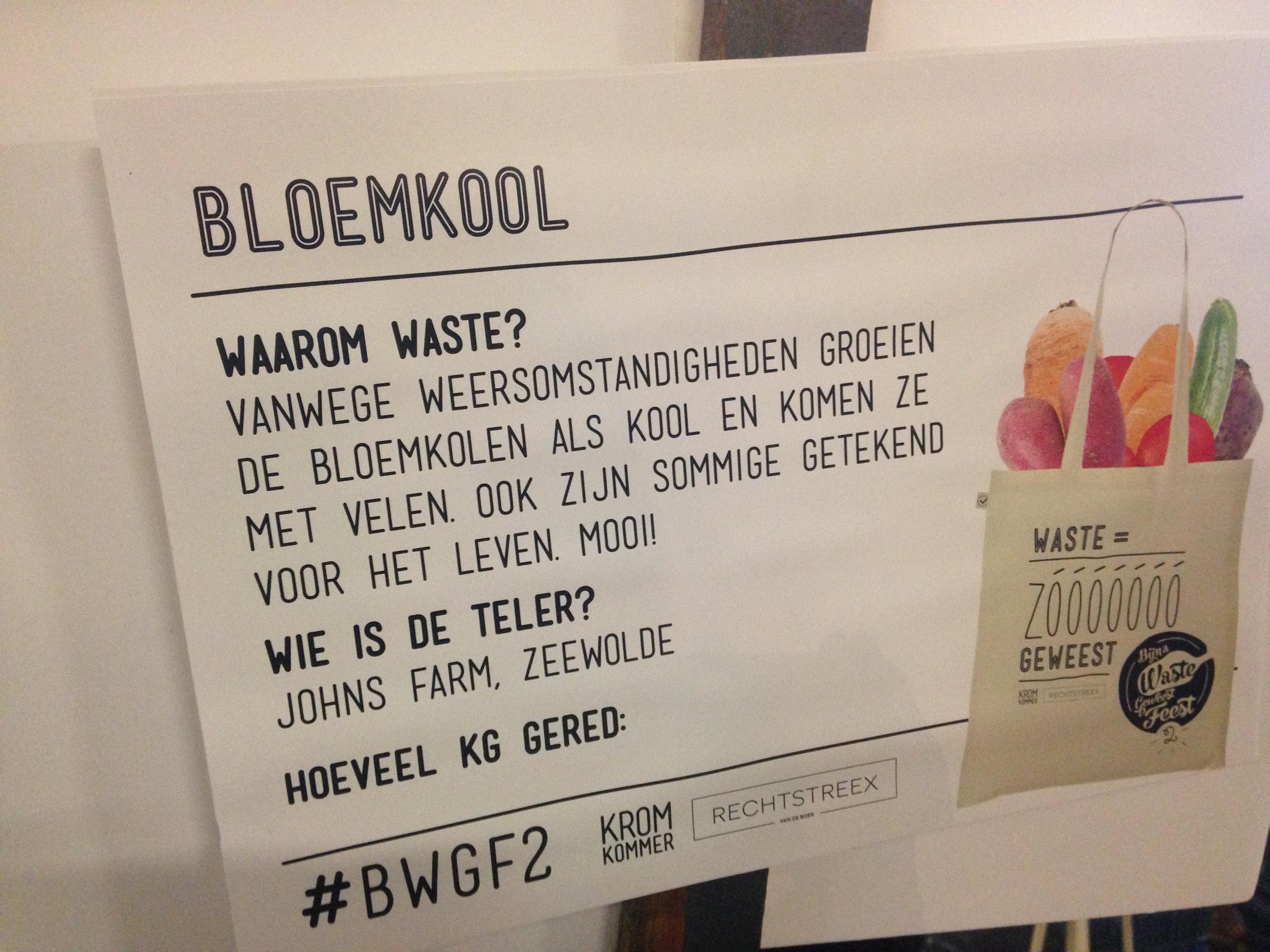 Blije Bietjes - BWGF 2