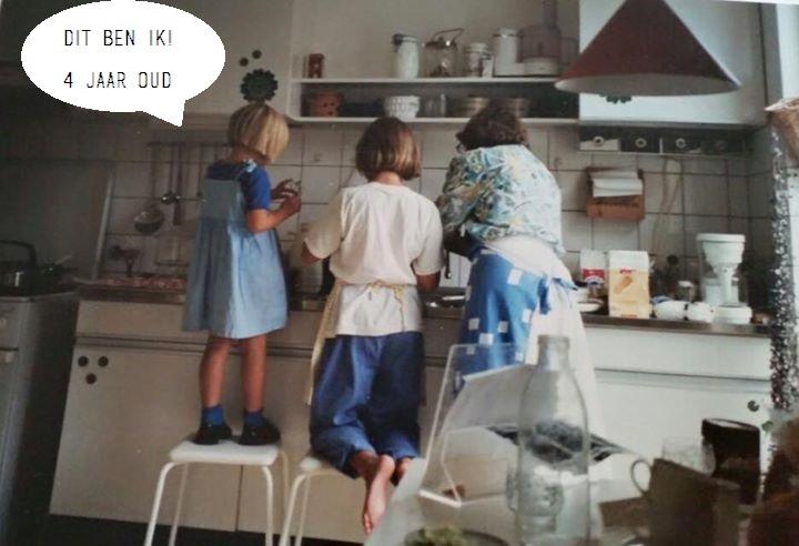 Blije Bietjes - 4 jaar oud