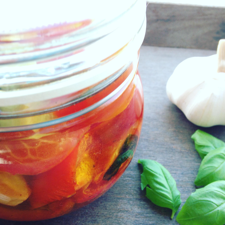 Blije Bietjes - fluweelzachte tomaten resultaat