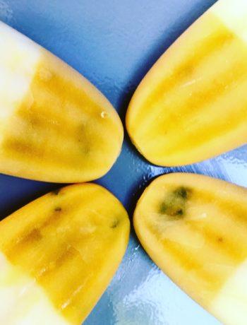 mango kokos ijsjes